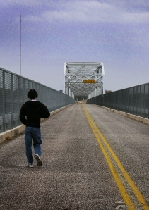 Fredricksburg bridge