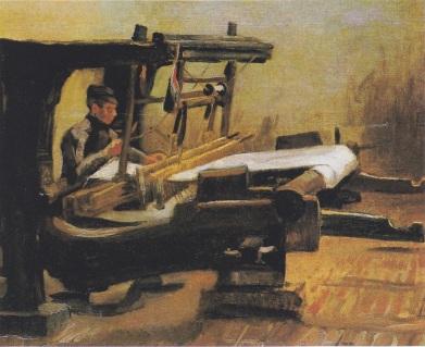 Van_Gogh_-_Weber_am_Webstuhl_-_(Profil_nach_rechts)3