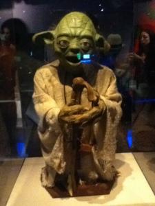 YodaPuppet