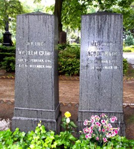 grimm's grave w
